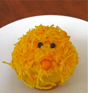 easy easter cupcakes ideas. fun easter cupcakes ideas.