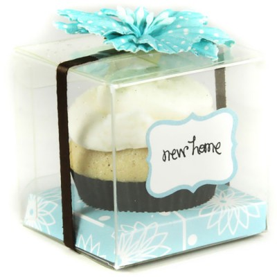 Prima Stationary has several varieties of Cupcake Favor Boxes to choose from