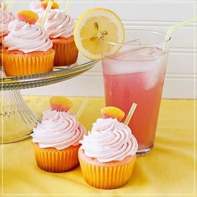 pink lemonade project