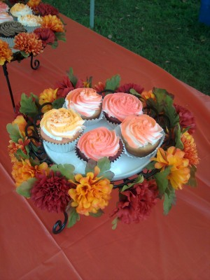 Filed under Cupcake Ideas Decorating Wedding